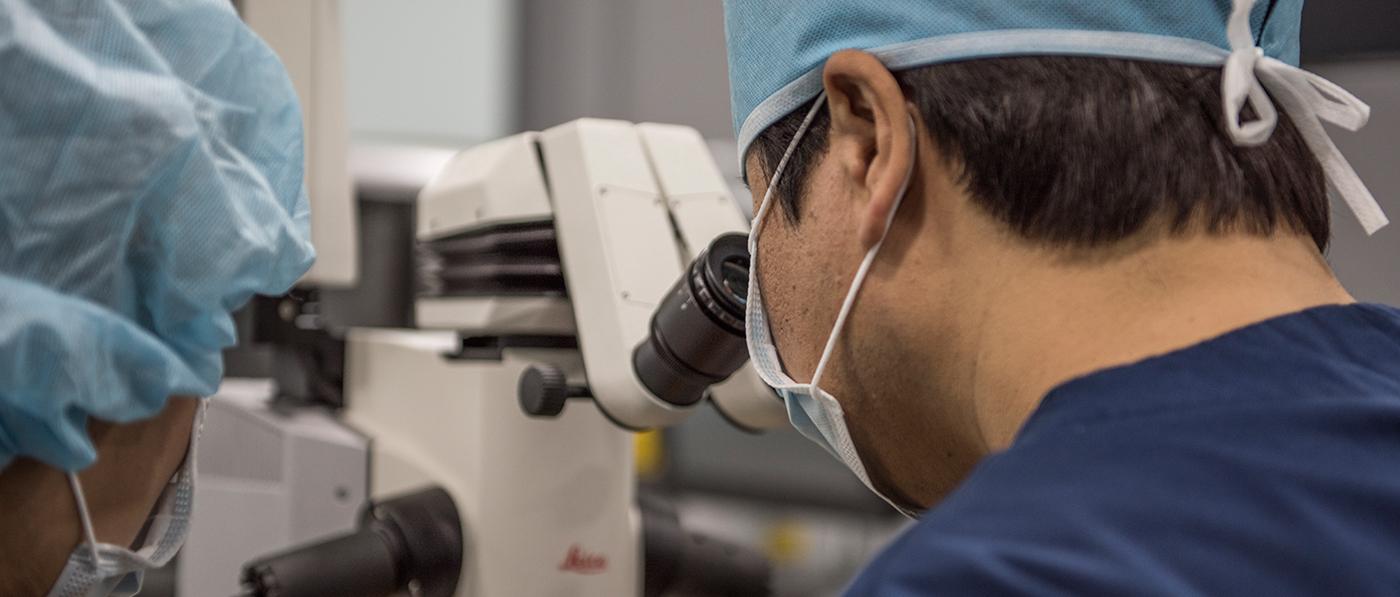 EVO ICL - 짧은 수술 시간 및 빠른 회복